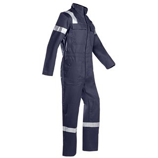 Sioen Carlow 017V Arc Overalls