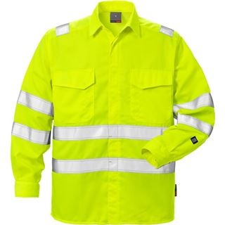 Fristads High vis shirt 7049