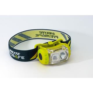 Unilite PS-H4 Headtorch