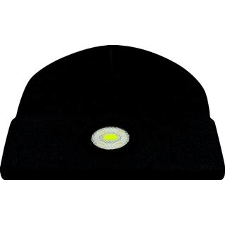 Unilite BE-02 Beanie Hat and LED Headlight