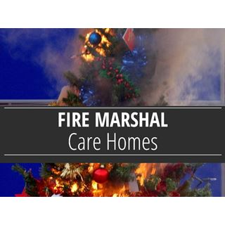 Fire Marshal for Care Homes Course