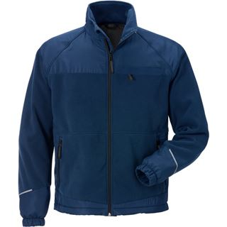 Fristads Windproof Fleece Jacket 4411