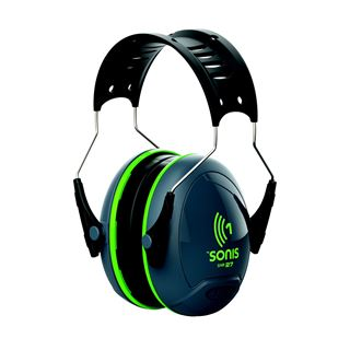 JSP Sonis 1 Headband Ear Defenders SNR27