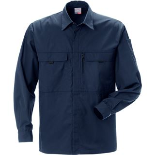 Fristads Long Sleeve Work Shirt 735
