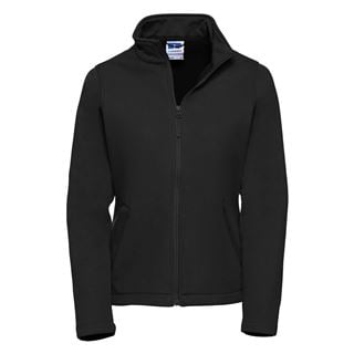 Russell R040F Womens Softshell Jacket