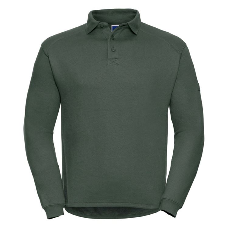Cold Store Russell 012M Sweatshirt