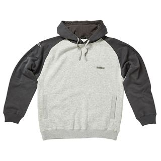 Dewalt Cyclone Hooded Sweatshirt