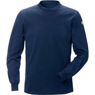 Fristads ESD long sleeve t-shirt 7082