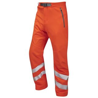 Landcross WT01 Stretch High Vis Trouser
