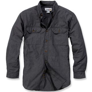 Carhartt Fort Solid Shirt S202