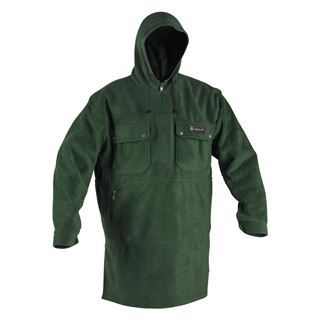 Betacraft D6312 Fleece Bush Shirt
