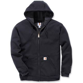 Carhartt Rutland Lined Zipped Hooded Sweatshirt