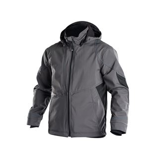 Dassy Gravity Softshell Jacket