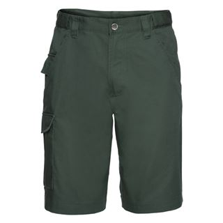 Russell 002M Work Shorts