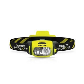 Unilite PS-H7R Rechargeable Head Torch