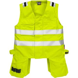 Fristads Flamestat High Vis Multinorm Vest 5075