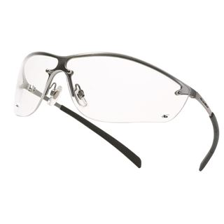 Bollé Silium Clear Safety Glasses