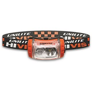 Unilite HV-H5R Rechargeable Head Torch