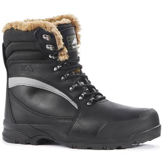 Rock Fall Alaska Safety Boots