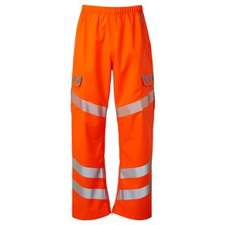 Pulsarail EVO251 High Vis Over Trousers