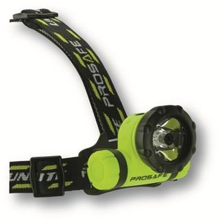 Unilite PS-H2 Headtorch