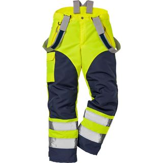 Fristads High Vis Airtech® Shell Trousers 2153