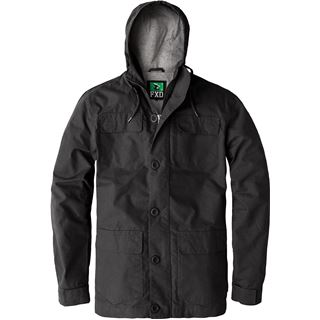 FXD WJ-1 Hooded Work Jacket