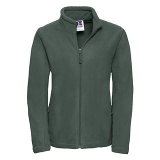 Russell R870F Womens Fleece Jacket