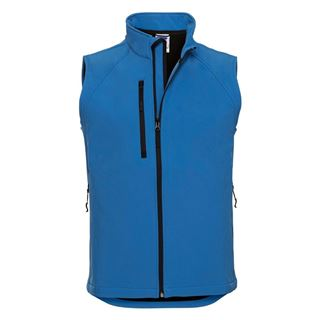 Russell R141M Soft Shell Body Warmer