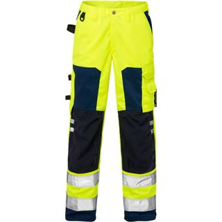 Fristads Ladies High Vis Trousers 2135