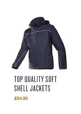 Soft Shell Fleeces