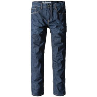FXD WD-2 Denim Work Trousers