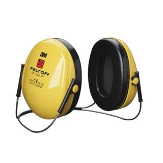 Peltor Optime 1 Neckband Ear Defenders
