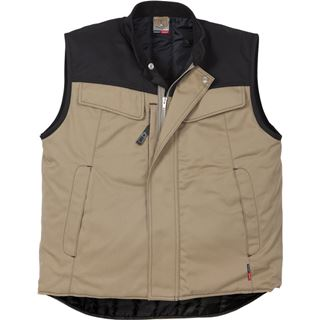 Fristads Icon Body-Warmer 5312 LUXE