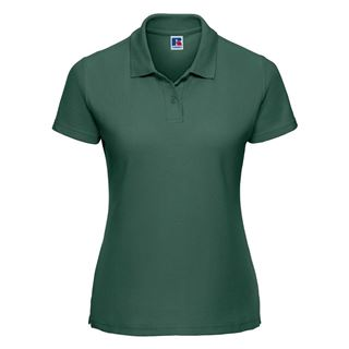 Russell 539F Ladies Polo Shirt