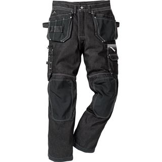 Gen Y craftsman denim trousers 229 DY