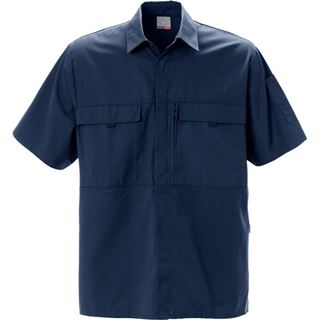 Fristads Short Sleeve Work Shirt 733