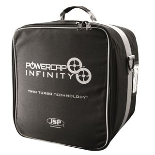 JSP Powercap Infinity Bag