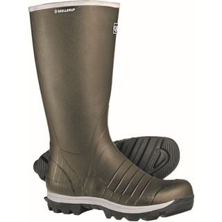 Skellerup Quatro Knee Wellingtons
