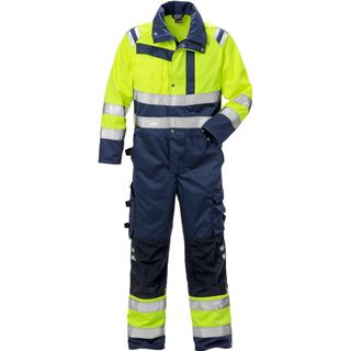 Fristads High vis coverall 8026
