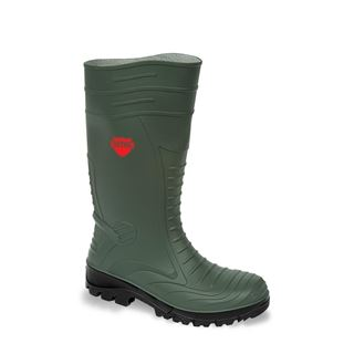 Groundworker Safety Wellingtons