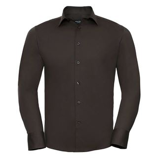 Russell 946M Fitted Stretch Shirt