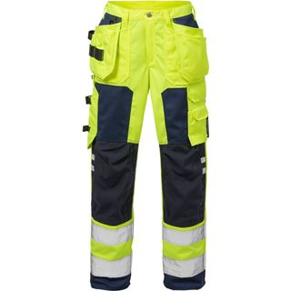 Fristads High Vis Ladies Trousers 2125