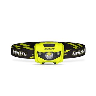 Unilite PS-HDL2 Headtorch