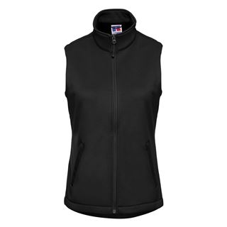 Russell R041F Womens Soft Shell Body Warmer