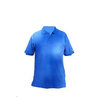 Granite High Wicking Royal Polo Shirt - 50% Off
