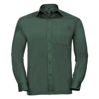 Russell 934M Easycare Shirt