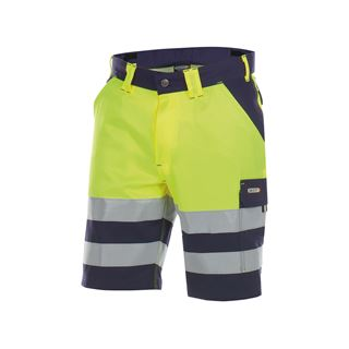 Dassy Venna High Vis Shorts