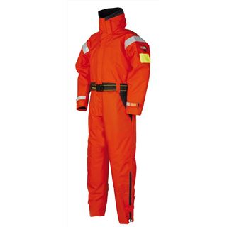 Mullion 1MH9 X6 Floatation suit