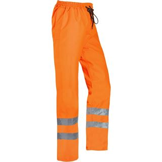 Siopor Extra 4448 Flensburg High Vis Trousers